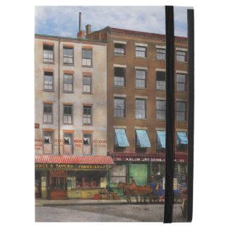 Ciudad - Nueva York NY - la taberna 1890 de