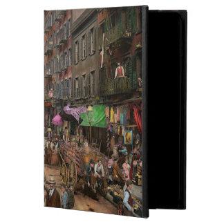 Ciudad - NY - sabores de Italia 1900