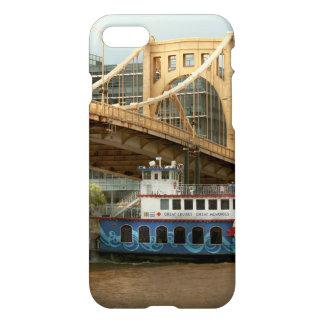 Ciudad - PA de Pittsburg - grandes memorias Funda Para iPhone 7