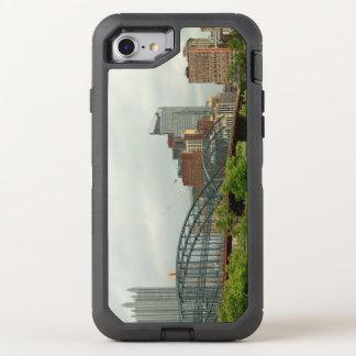 Ciudad - PA de Pittsburg - la ciudad magnífica de Funda OtterBox Defender Para iPhone 7