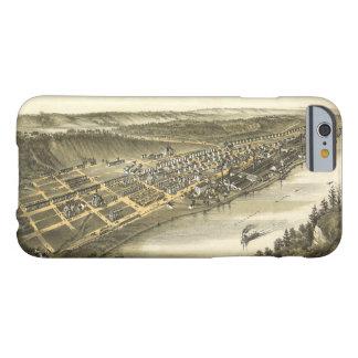 Ciudad Pennsylvania (1896) de Ford Funda Barely There iPhone 6