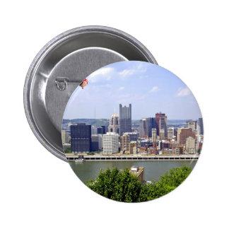 Ciudad Pennsylvania de Pittsburgh Pins