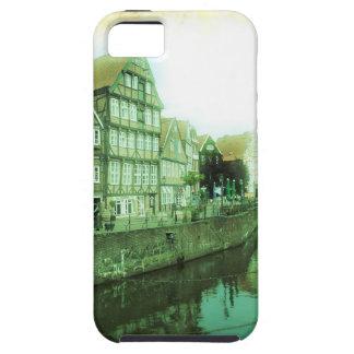ciudad vieja alemana iPhone 5 Case-Mate protector