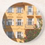 Ciudad vieja de Bolzano Posavasos Manualidades