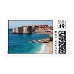 Ciudad vieja de Dubrovnik y del mar adriático Envio