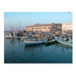 Ciudad vieja de Jaffa Tarjetas Postales