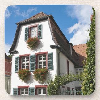 Ciudad vieja Heidelberg, Alemania Posavasos De Bebida