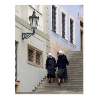 Ciudad vieja, Praga Postales