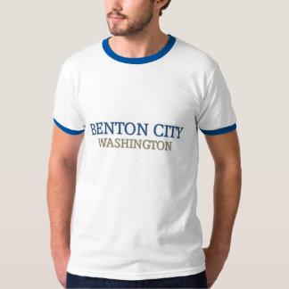 Ciudad Washington de Benton Remeras