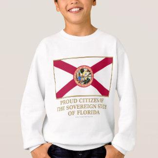 Ciudadano orgulloso de la Florida Sudadera