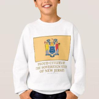 Ciudadano orgulloso de New Jersey