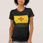 Ciudadano orgulloso de New México Camisetas