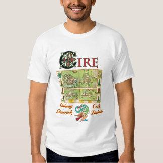 Ciudades históricas de Irlanda Playeras