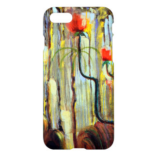 Ciurlionis - Creation of the World IX iPhone 8/7 Case