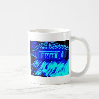 Civic Arena Coffee Mug