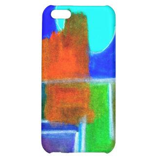 civic center s f ca iphoneskins artist rene a iPhone 5C case