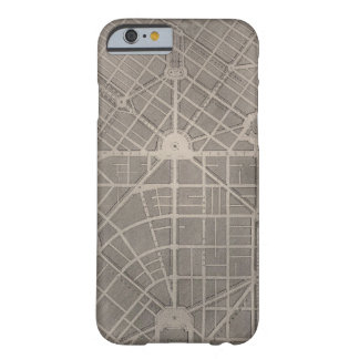 Civic Center, San Francisco Barely There iPhone 6 Case
