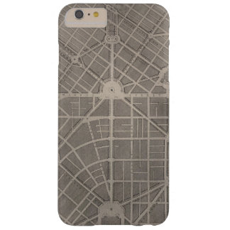 Civic Center, San Francisco Barely There iPhone 6 Plus Case