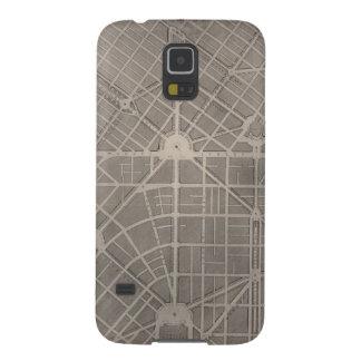 Civic Center, San Francisco Galaxy S5 Case