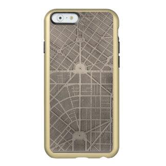 Civic Center, San Francisco Incipio Feather Shine iPhone 6 Case
