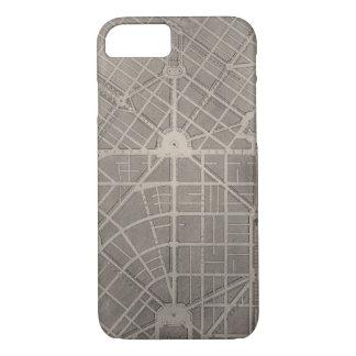 Civic Center, San Francisco iPhone 7 Case