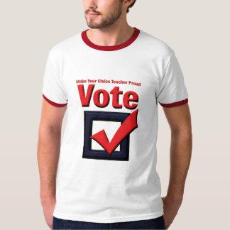 Civics T-Shirt