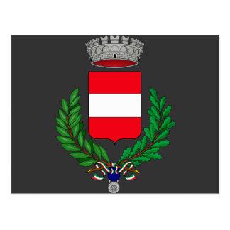 Cividale del Friuli Stemma, Italia Postal