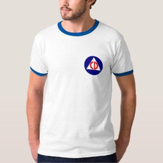 Civil Defense T-Shirt