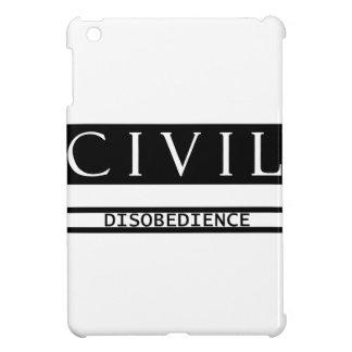 Civil Disobedience Cover For The iPad Mini