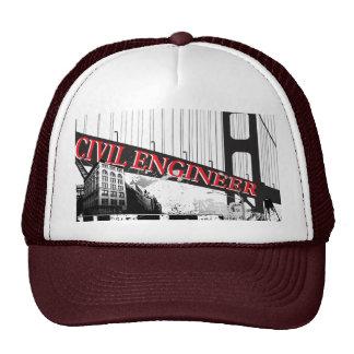 Civil Engineer Hats