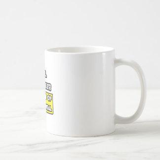 Civil Engineer .. I'm Kind of a Big Deal Classic White Coffee Mug