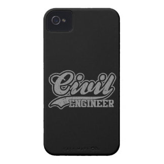 Civil Engineer iPhone 4 Cover