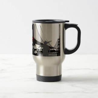 Civil Engineer Travel Mug