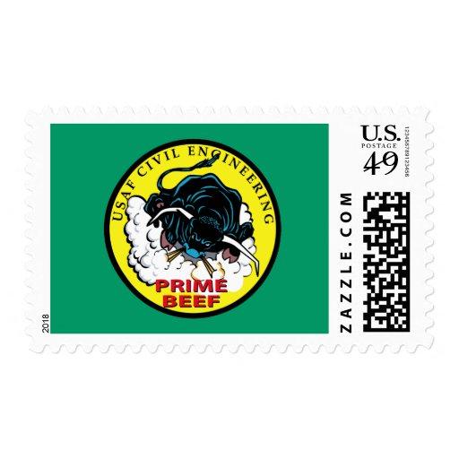 Civil Engineering - 1 Stamp
