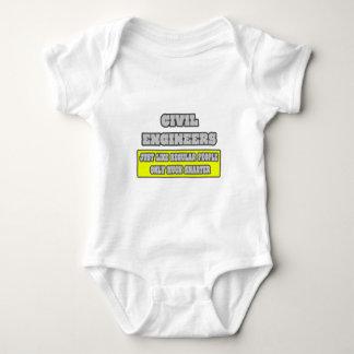 Civil Engineers...Much Smarter Tees