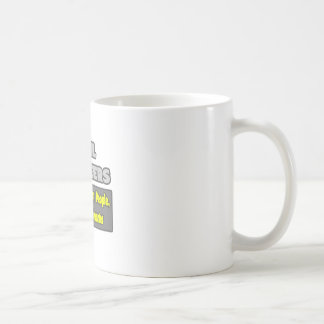 Civil Engineers...Smarter Coffee Mug