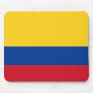Civil Ensign Ecuador, Equador Mouse Pad