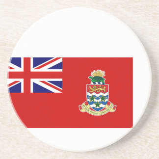 Civil Ensign Of Cayman Islands, United Kingdom Coasters