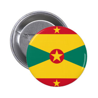 Civil Ensign Of Grenada, Greenland flag Button