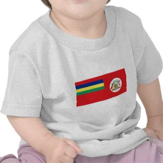 Civil Ensign Of Mauritius, Malta flag Tees