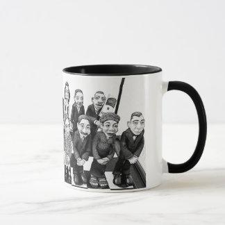 Civil Right Movement (Nonviolence) Mug