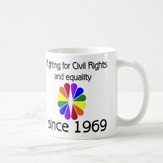 Civil Rights Coffee Mug