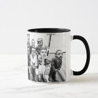 Civil Rights Movement (Radical) Mug