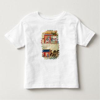 Civil Service Exam Under Emperor Jen Tsung Toddler T-shirt