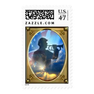 Civil War 150th Commemorative Postage Stamp