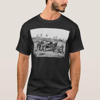 Civil War Ambulance Crew T-Shirt