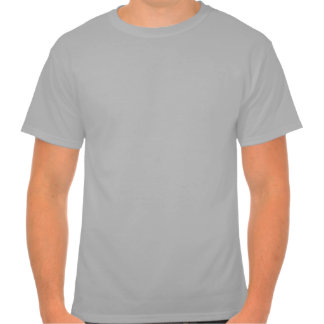 civil war and misc relic hunters front logo t-shirt