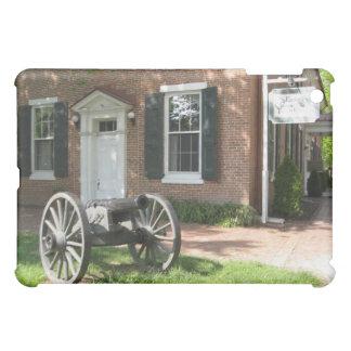 Civil War Cannon iPad Mini Cover