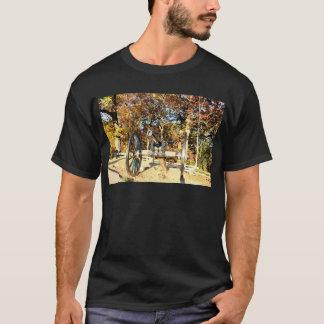 Civil War Cannon T-Shirt