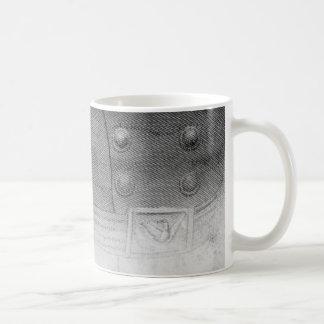 Civil War Clothing mug